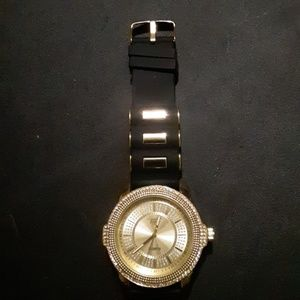 Techno Pave watch